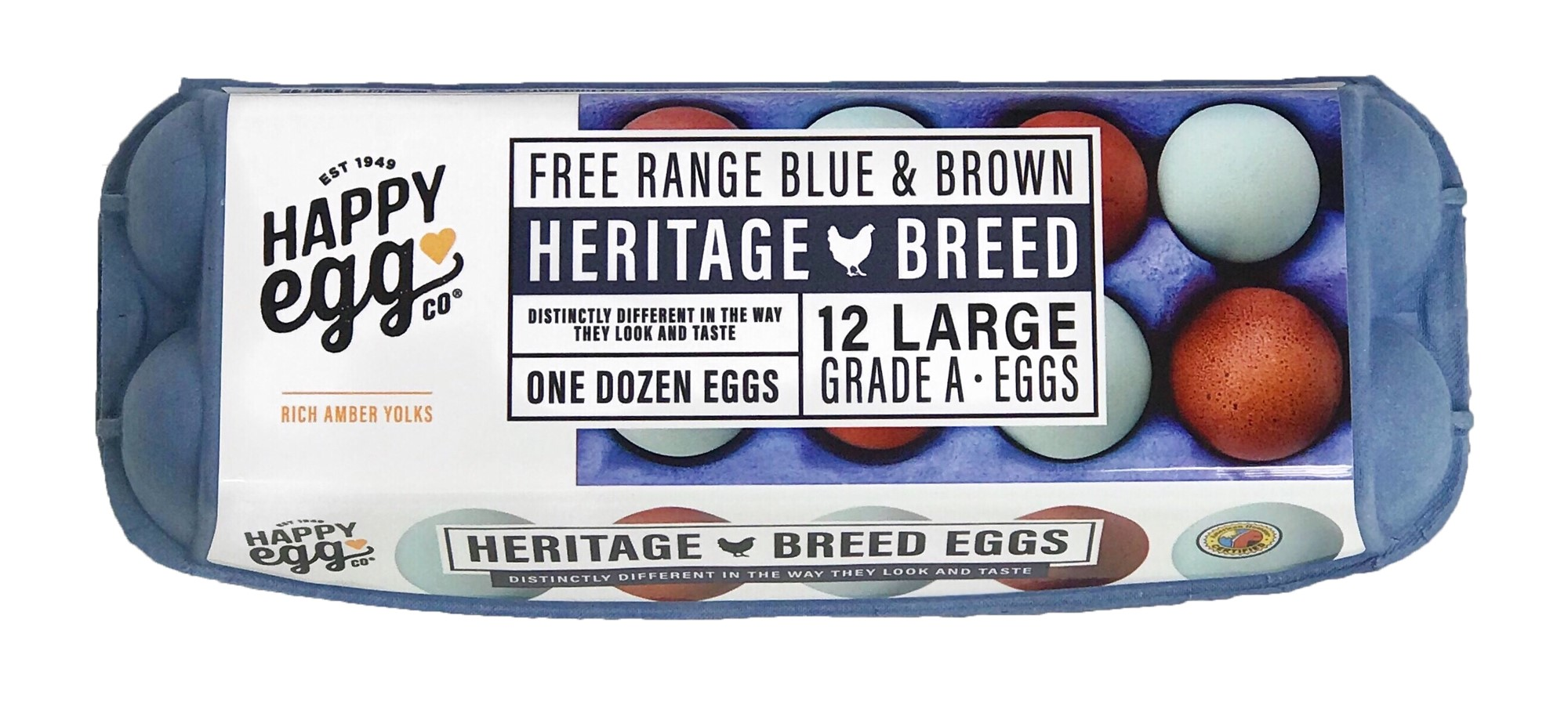 HeritageBreed-Happy-egg-blue-brown-eggs