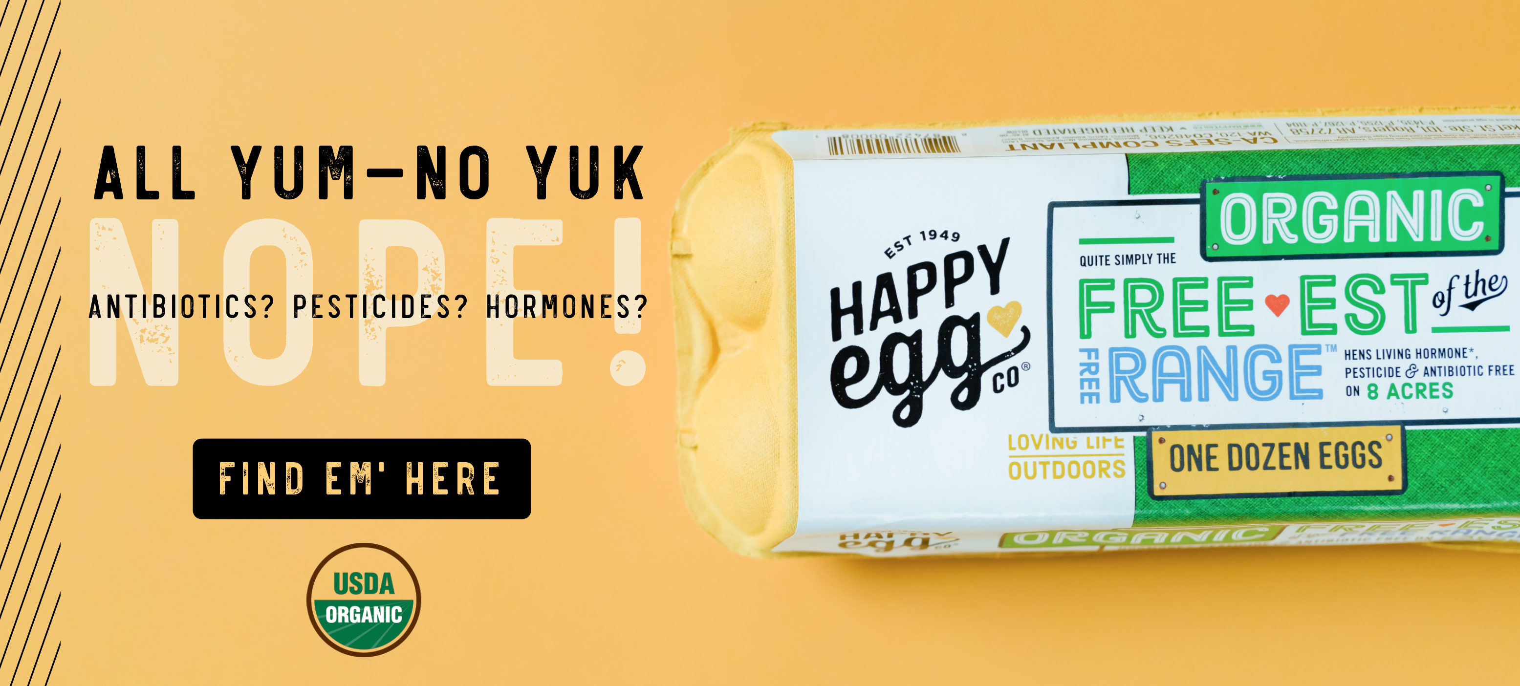 Home - Happy Egg Co